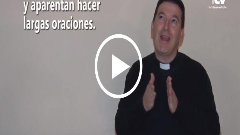Evangelio del 11 de noviembre en Lengua de Signos Española