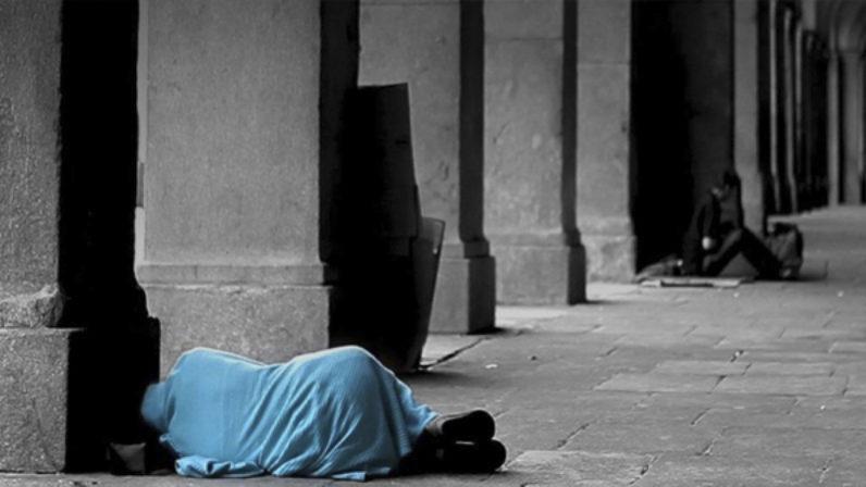 El Papa pide una respuesta tangible al grito de los pobres