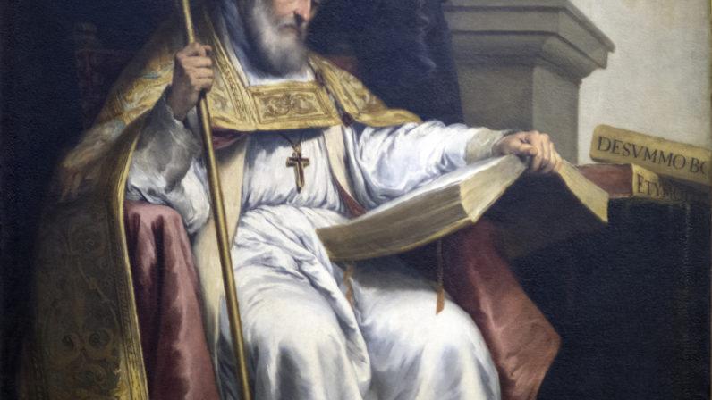 San Isidoro, de Murillo