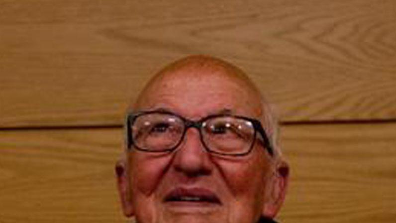 Fallece José María Garrido Luceño, sacerdote diocesano y profesor