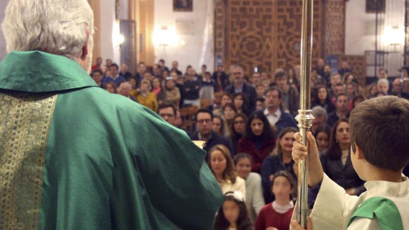 Día de la Iglesia diocesana: La corresponsabilidad, un reto para la Iglesia