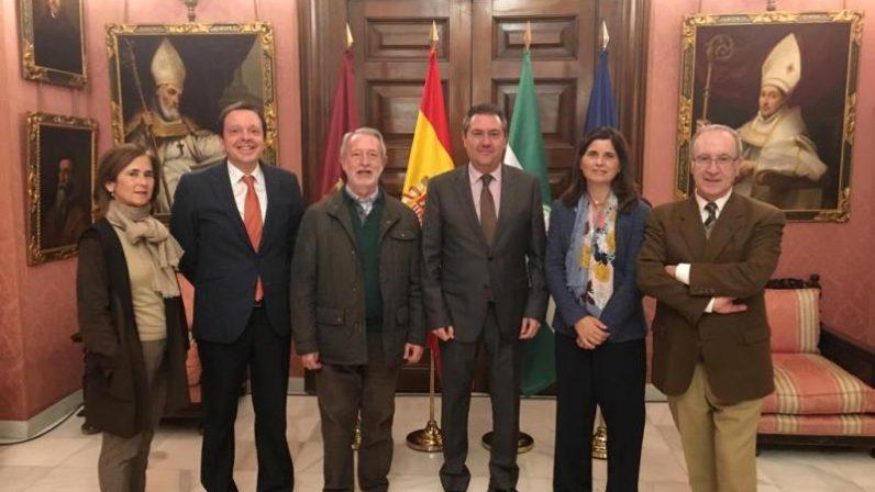 Manos Unidas y el Ayuntamiento avanzan líneas de colaboración a favor del Tercer Mundo