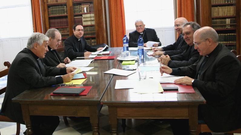 Cádiz acoge la reunión de los obispos de la Provincia Eclesiástica de Sevilla