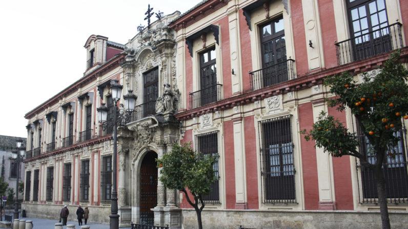 Cambio de fechas en las Visitas Culturales al Palacio Arzobispal