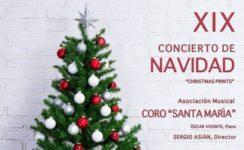 Conciertos de Navidad en parroquias de Sevilla, Coria y Carmona