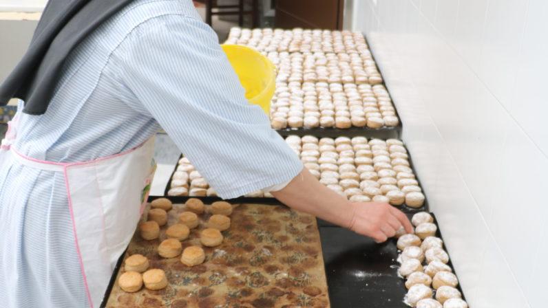 Los Reales Alcázares acogen la XXXV muestra de dulces de conventos durante el puente de la Inmaculada