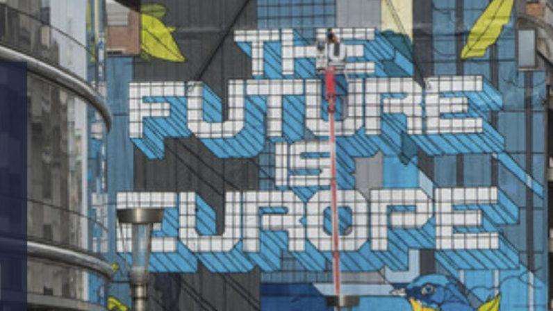 El futuro de Europa, tema del próximo Foro Humanismo y Ciencia