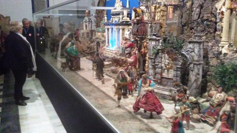 Ya huele a Navidad en la Archidiócesis hispalense