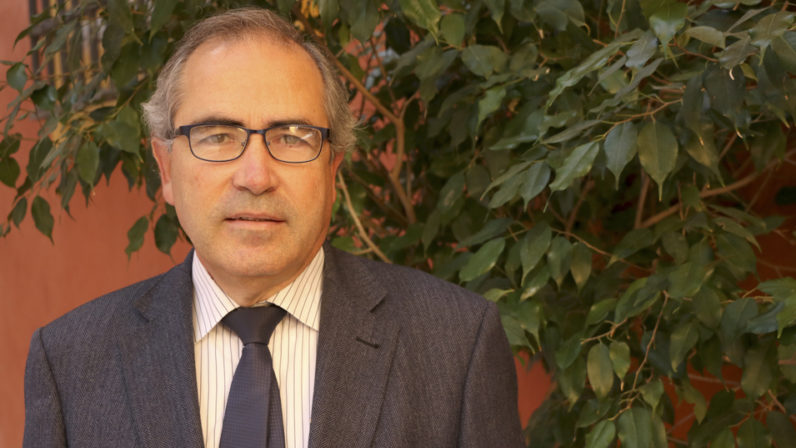 """Entrevista a Juan Manuel Rodríguez, Delegado diocesano de Enseñanza: """"La clase de Religión es una gran oportunidad para el diálogo religioso y social"""""""