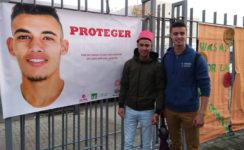El Proyecto Nazaret, de Cáritas Diocesana, celebra el día del Migrante