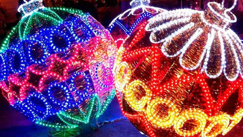 Luz y luces en el tiempo de Navidad