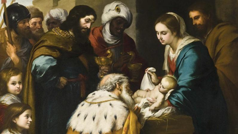 '…Y postrándose de rodillas lo adoraron', carta pastoral del Arzobispo de Sevilla
