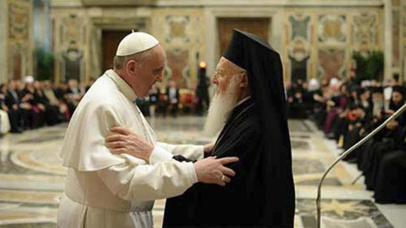 'Que todos sean uno para que el mundo crea', carta pastoral del Arzobispo de Sevilla
