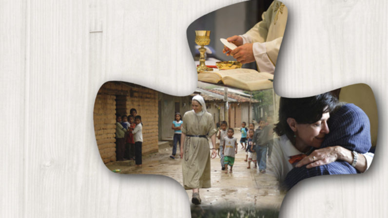 'Fiesta de la Vida Consagrada', carta pastoral del Arzobispo de Sevilla