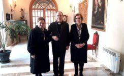 Homenaje a dos vidas dedicadas a la patrona de Sevilla
