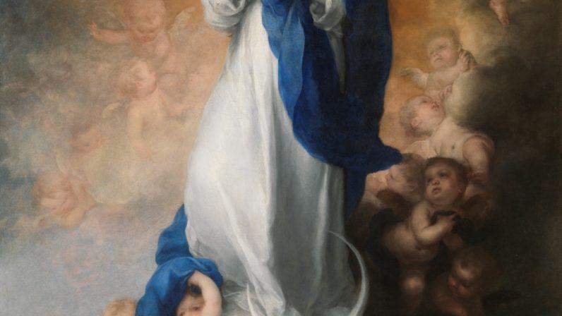 Las Inmaculadas de Murillo (III)