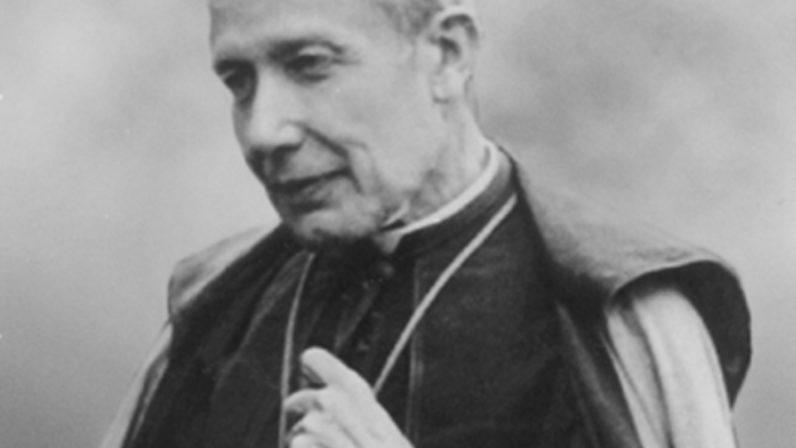 19 de enero, fiesta del beato Marcelo Spínola y Maestre