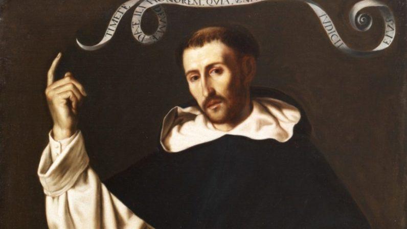 Difusión del legado de San Vicente Ferrer