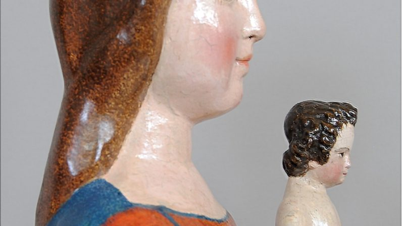 La Virgen de Belén, de Tomares