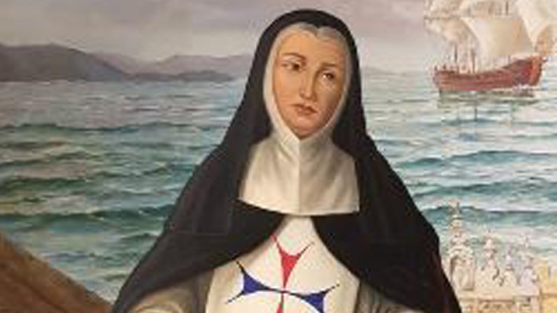 El Beaterio de la Santísima Trinidad cumple su 300 aniversario