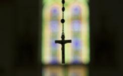 Vigilia de oración por los cristianos perseguidos