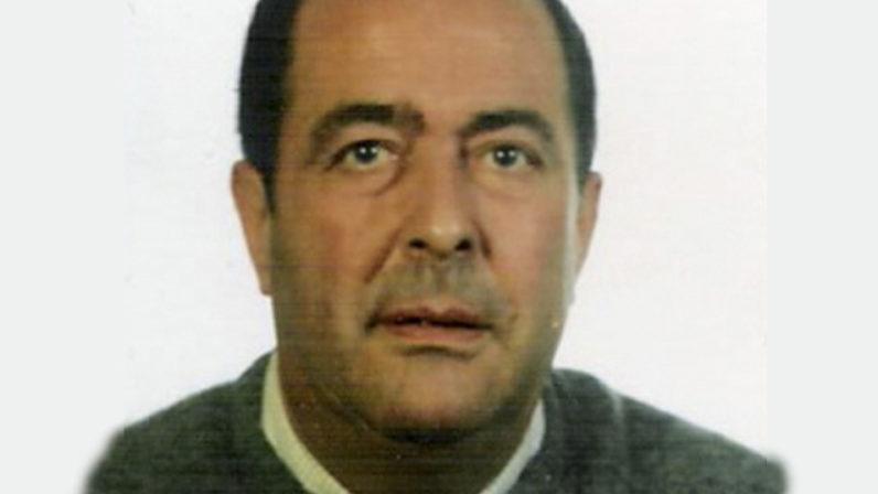 Fallece el sacerdote Antonio Hernández Trujillo