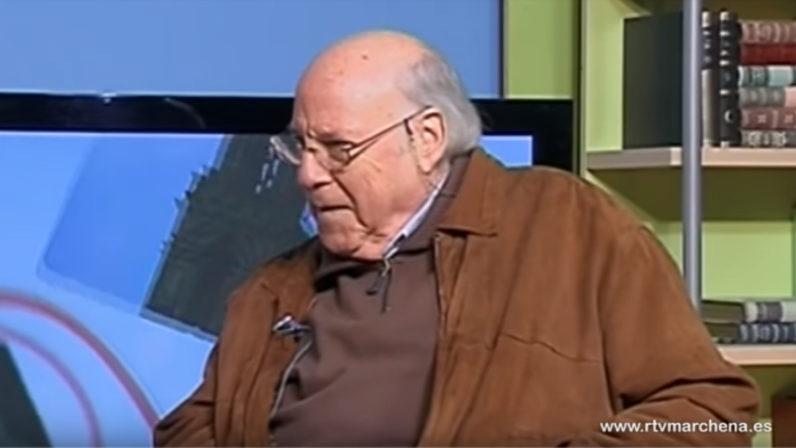 Fallece el mercedario descalzo Fray Tomás Javier Gago