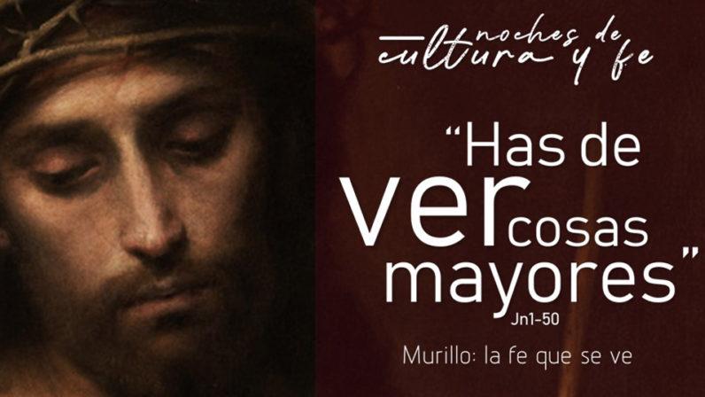 La Noche de Cultura y Fe de la Pastoral Juvenil recuerda a Murillo