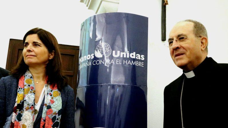 Manos Unidas de Sevilla acometerá 21 proyectos de desarrollo en tres continentes