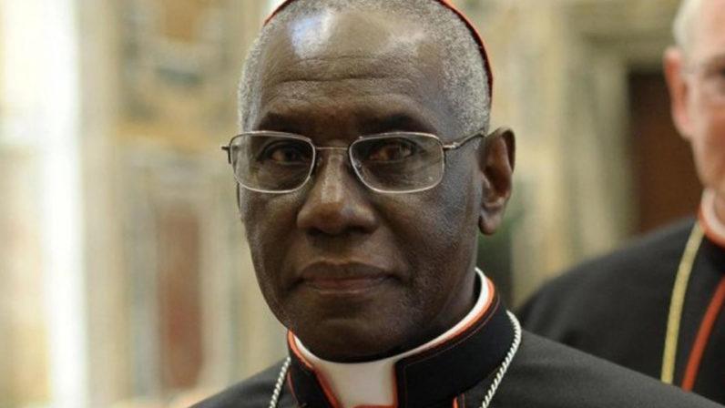 El Cardenal Robert Sarah visita la Archidiócesis hispalense