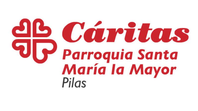 Premio Alcaldía de Pilas 2018 para Cáritas Parroquial