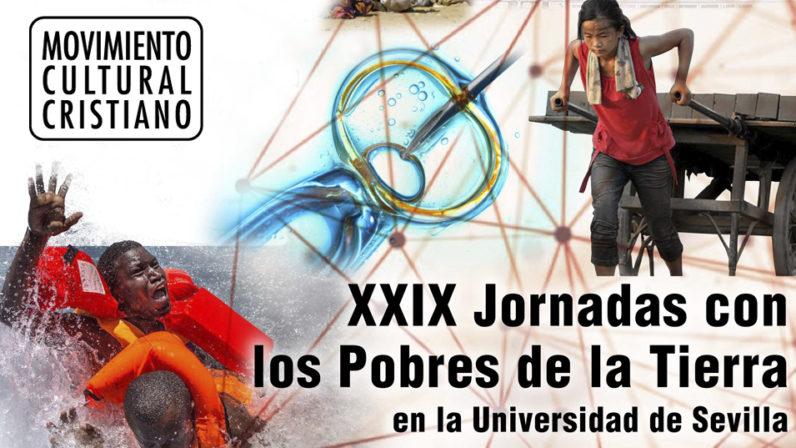 Hoy comienzan las XXIX Jornadas con los Pobres de la Tierra