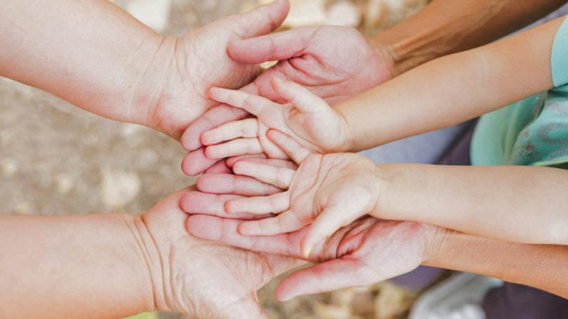 Formación para familias en el Centro de Orientación Familiar de la Parroquia de San Sebastián