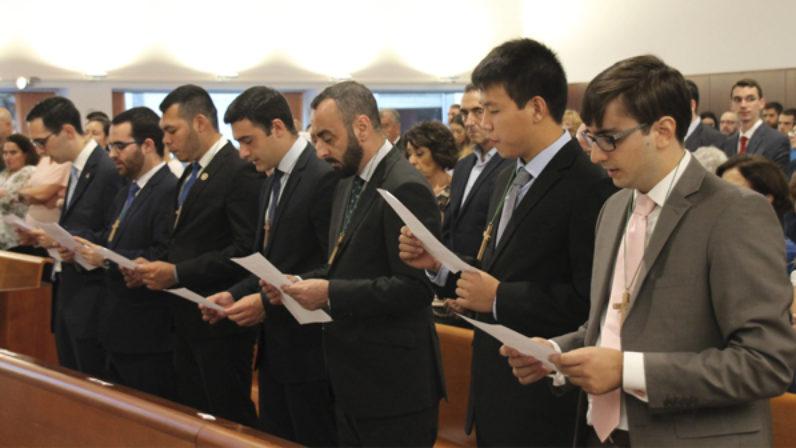'El Seminario, misión de todos', carta pastoral del Arzobispo de Sevilla