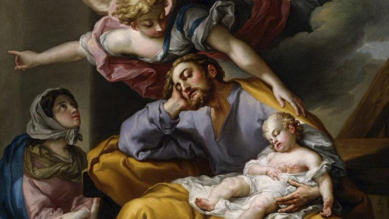 'Acudamos a san José', carta pastoral del Arzobispo de Sevilla