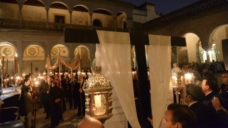 'Recuperar el Viacrucis', carta pastoral del Arzobispo de Sevilla