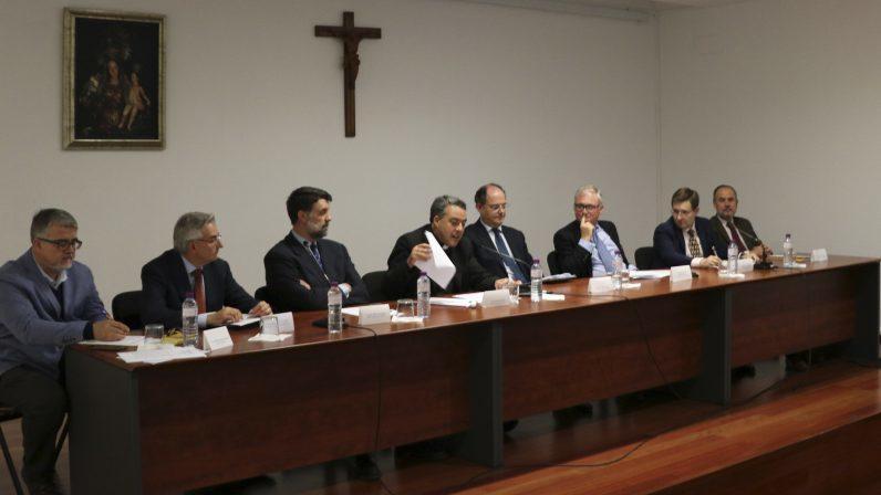 El Seminario de Estudios Laicales celebra su cuarta sesión el jueves 4 de abril