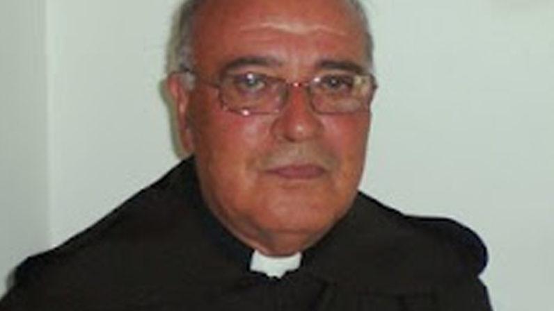 Fallece el sacerdote carmelita Rafael Leiva
