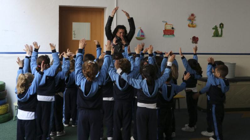 Últimas Jornadas de Puertas Abiertas en los colegios diocesanos