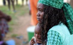 Manos Unidas duplica las intervenciones humanitarias y de emergencia