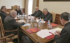 Los obispos de la Provincia Eclesiástica de Sevilla reflexionan sobre la Enseñanza