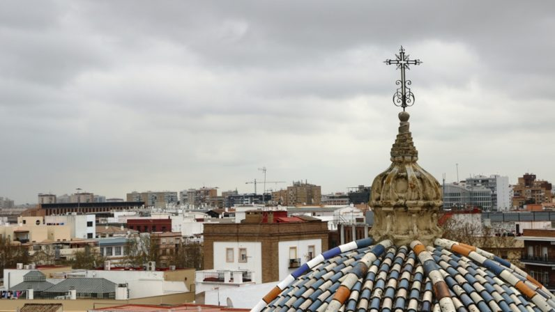 25 de julio, día jubilar en la Parroquia de San Bartolomé