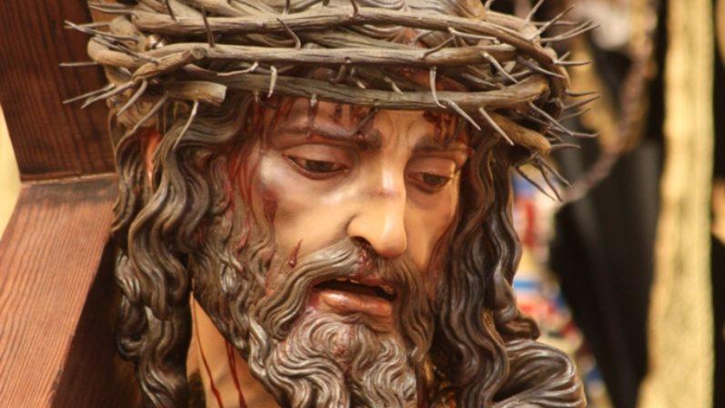 Nuestro Padre Jesús de la Humildad (Parroquia de los Dolores, Sevilla)
