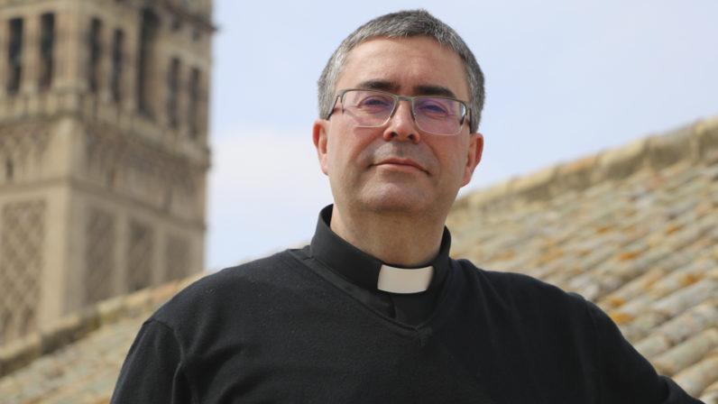 """Entrevista a Marcelino Manzano, delegado diocesano de Hermandades y Cofradías: """"Que cada hermandad sea un ámbito para conocer, amar y seguir a Jesucristo"""""""