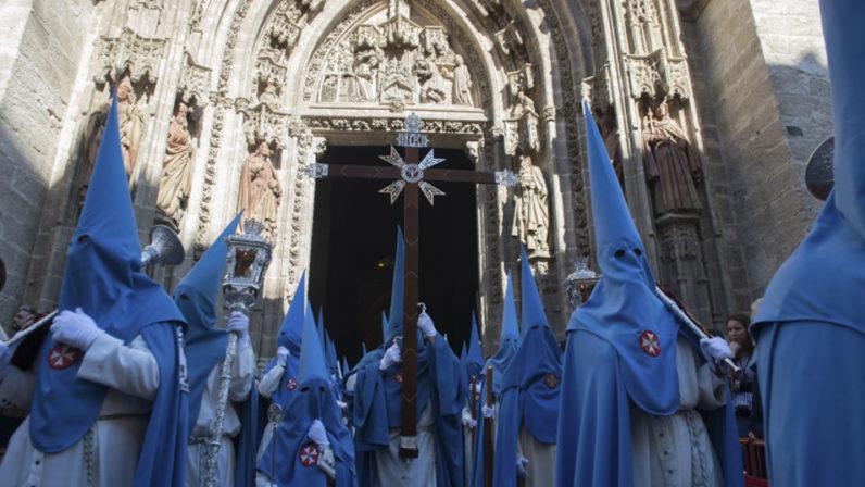 Celebrar la Semana Santa en la Catedral