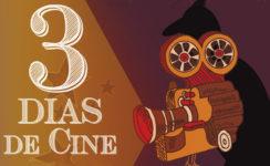 Tres días de cine con Provida