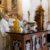 Dedicación altar de la iglesia de la Soledad (Cantillana)