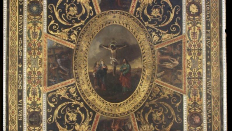 La Virgen de la Soledad de Sanlúcar la Mayor