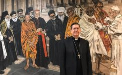 El sevillano Mons. Ayuso Guixot nombrado presidente del dicasterio para el diálogo interreligioso