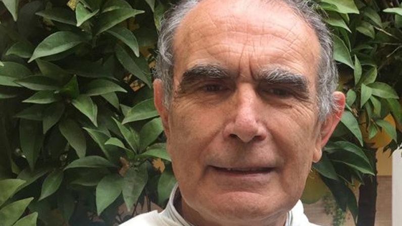 Fallece el dominico fr. Miguel de Burgos